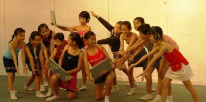 儿童舞蹈—嬉乐